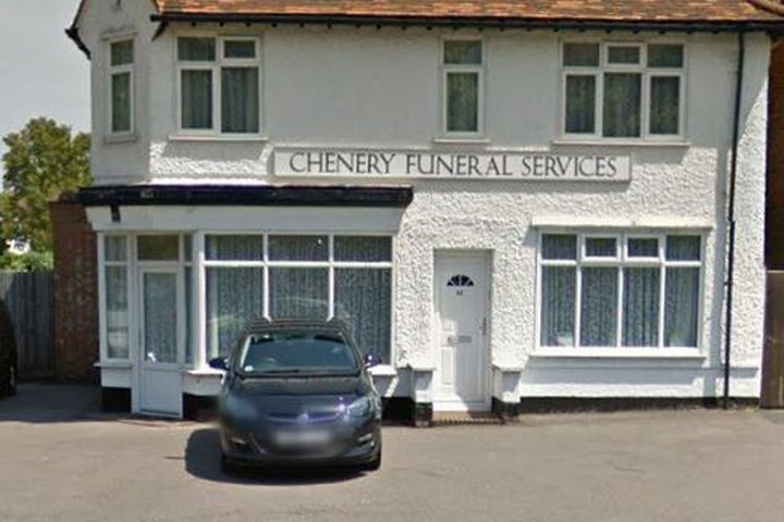 Chenery Funeral Services Ltd