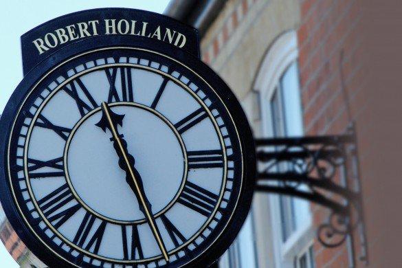 Robert Holland Funeral Directors, Lincolnshire, funeral director in Lincolnshire