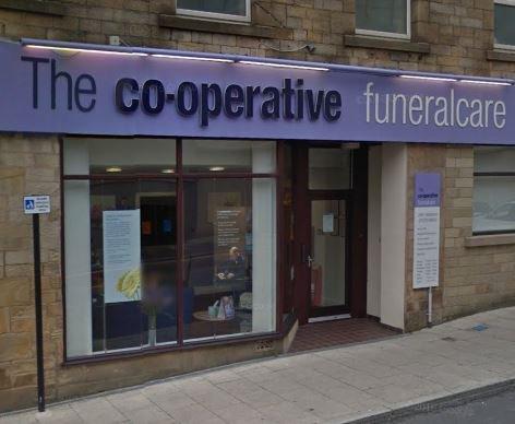 Co-op Funeralcare, Lancaster
