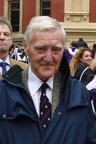 Kenneth Ilott