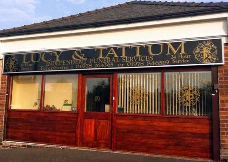 Lucy & Tattum, Wrexham