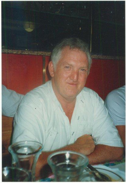 Fred Goff