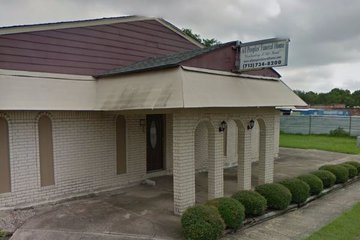 All Peoples Funeral Home, Houston