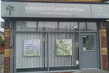 Evergreen Funeral Services