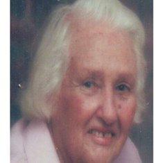 Edna Lelia Kathleen Gillingham