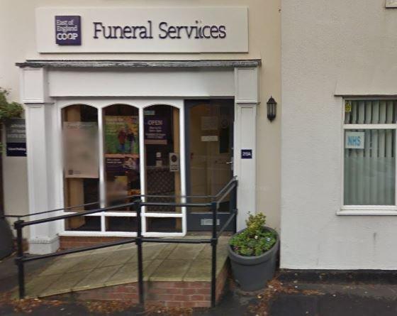 East of England Co-operative Society Ltd, Kelvedon