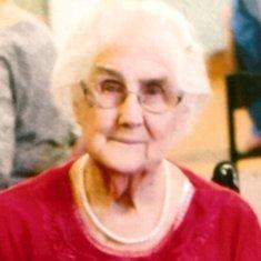 Marie Eileen Dowling