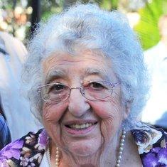 Mary Karam