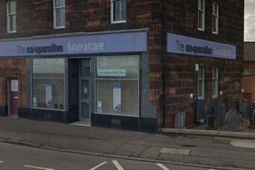 The Co-operative Funeralcare, Denbeath