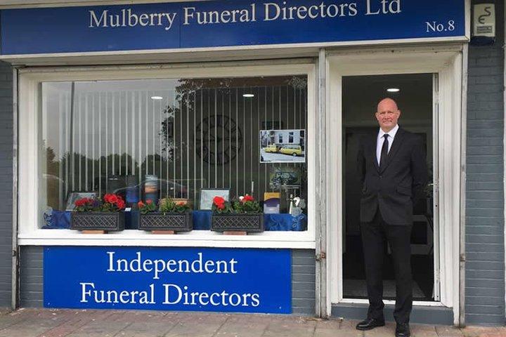 Mulberry Funeral Directors Ltd