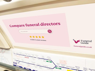 Funeral Guide Launches Awareness Campaign