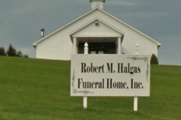Robert M Halgas Funeral Home Inc