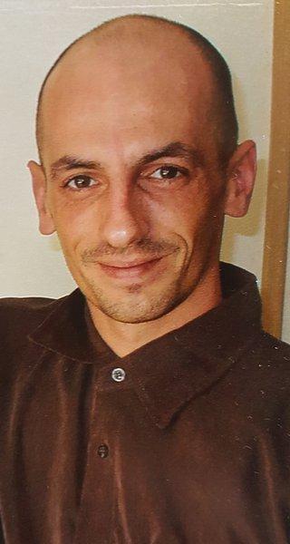 Johnny Farrugia