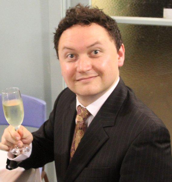 Jarrod Peter POLICHA