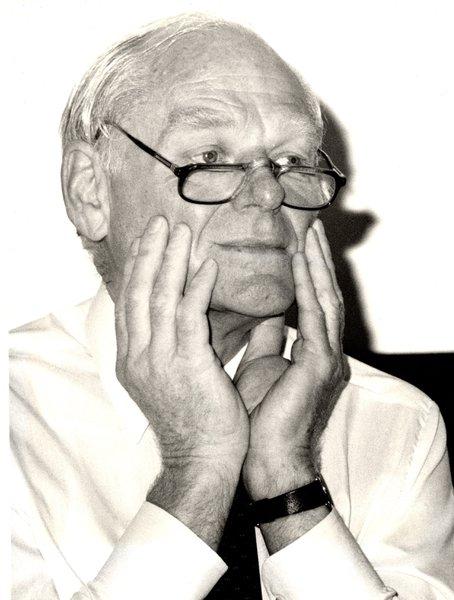 John McDonald Morwood