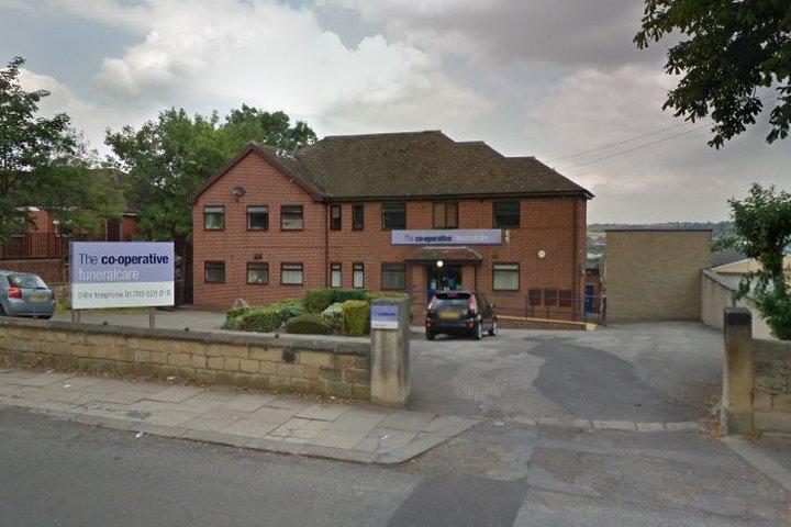 Co-op Funeralcare, Rotherham