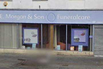 E Morgan & Son Funeralcare