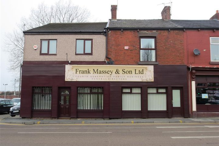 Frank Massey & Son Ltd