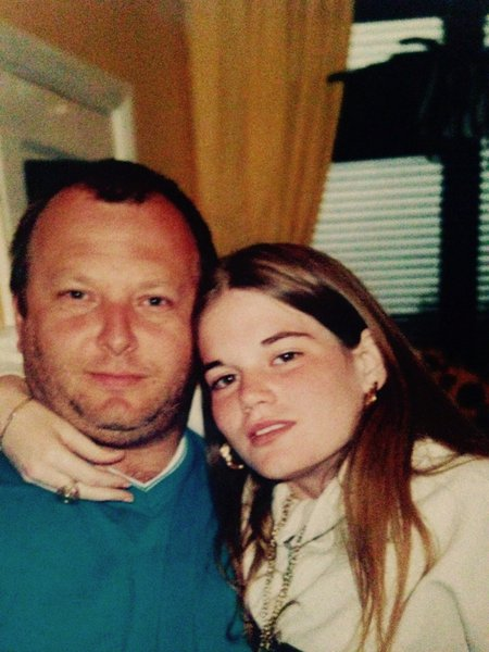 R.I.P DADDY DELL??Missing you so much I love you millions always will your lil girl always Zowie XXXXXXXX