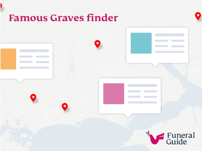 The Famous Graves Finder –  A fascinating who's where