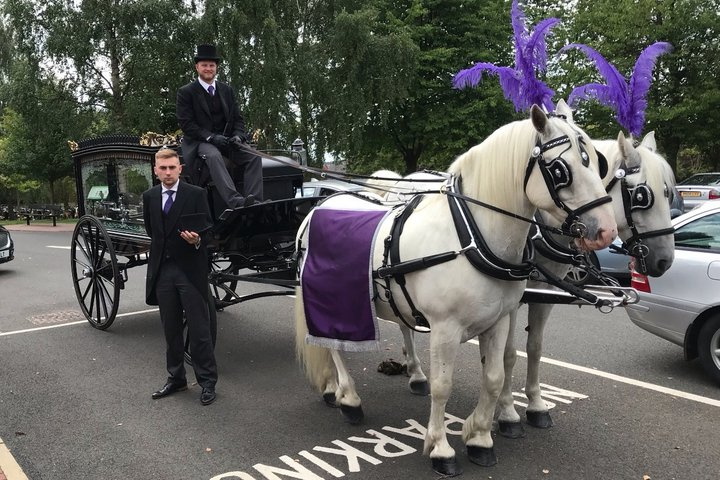 Jennifer Ashe & Son Funeral Directors, Norma House