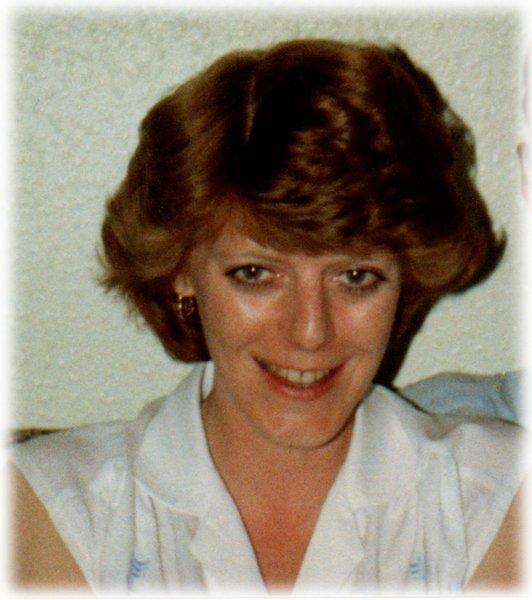 Elizabeth Simmonds