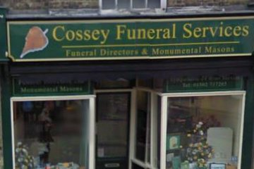 Cossey Funeral Service, Beccles