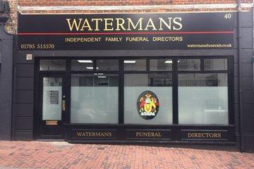 Watermans Funeral Directors