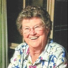 Joan Evelyn Price