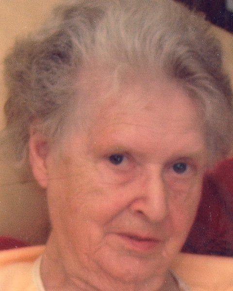Dorothy Sylvia Smith