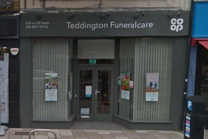 Teddington Funeralcare