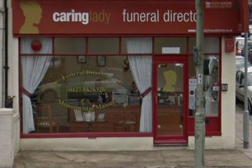 Caring Lady Funeral Directors