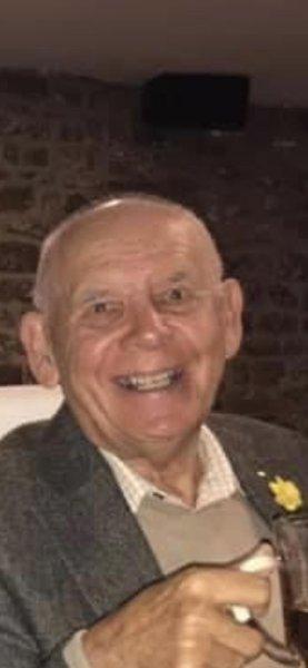 Harold Glossop
