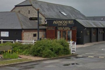 Agincourt Independent Funeral Directors, Chichester