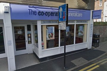 Co-operative Funeralcare (Midcounties), Wellington