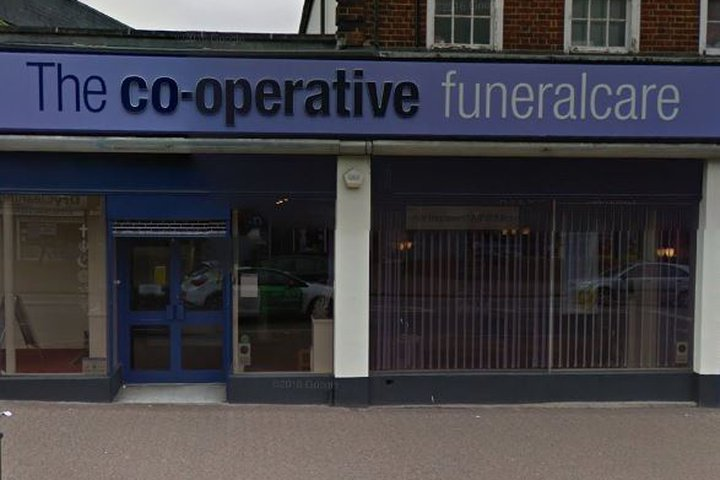 Potters Bar Funeralcare