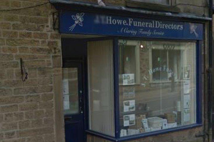 J.T.Howe Funeral Directors