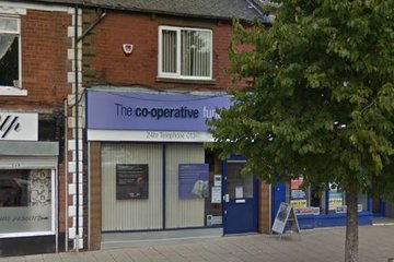 Co-op Funeralcare, Harworth