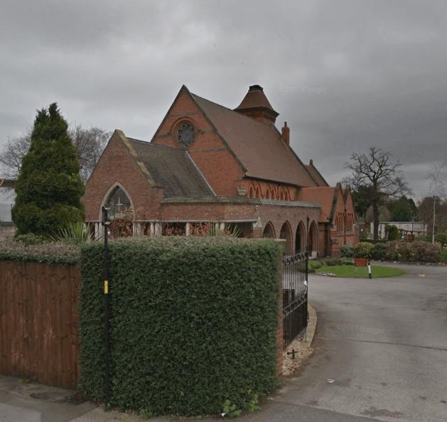 Birmingham Crematorium