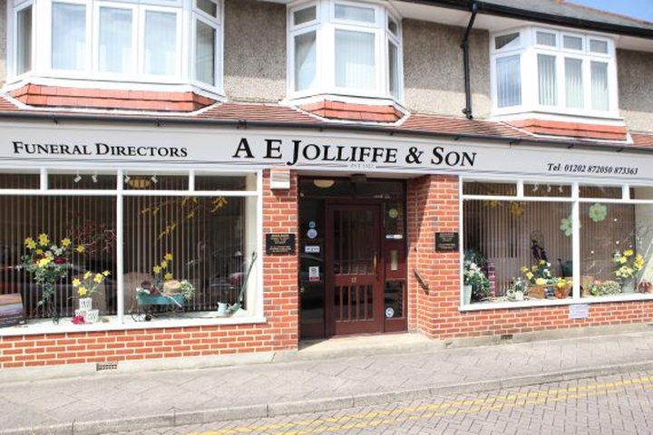 AE Jolliffe & Son
