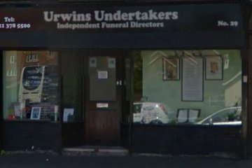 Urwins Undertakers Ltd, Sutton Coldfield