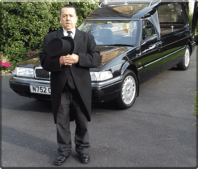 Martin Grinnell Funeral Services, Worcestershire, funeral director in Worcestershire