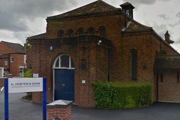 H Porter & Sons, Stourbridge