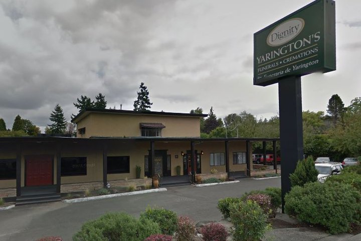Yaringtons/White Center Funeral Home