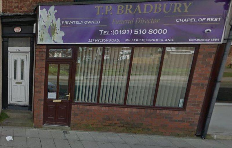 T.P Bradbury Ltd