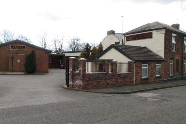 S Rigby Funeralcare, 72 Victoria Road, Runcorn