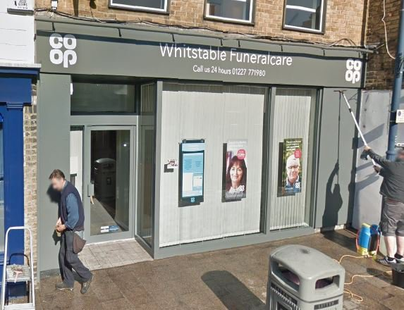 Whitstable Funeralcare