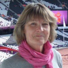 Deborah Osborne