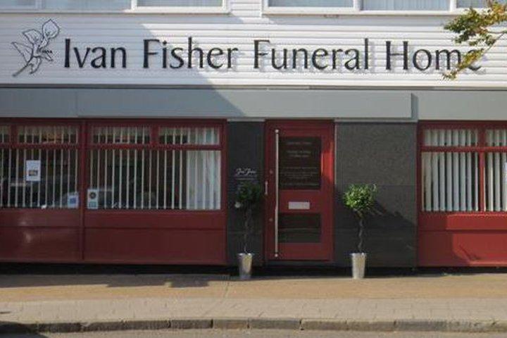 Ivan Fisher Independent Funeral Homes Ltd, Aylsham