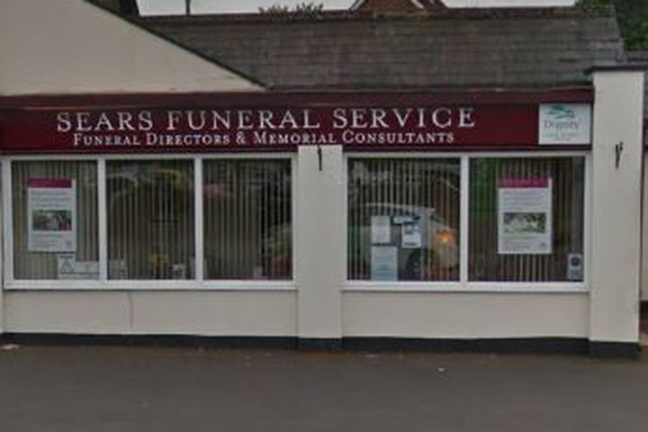 Sears Funeral Directors, Tonbridge